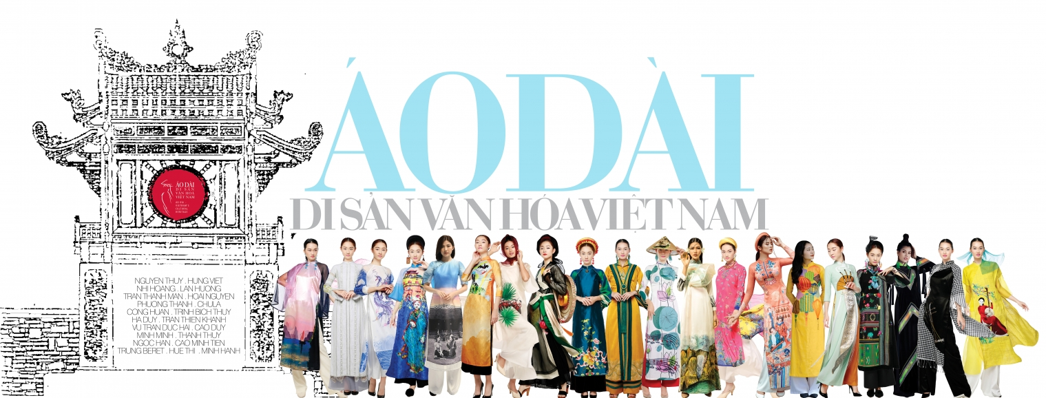 Ao Dai - Vietnam's Cultural Heritage At Temple Of Literature 2020
