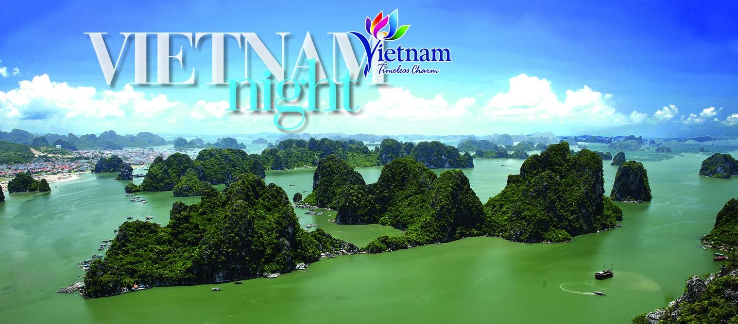 Viet Nam Night - ATF 2018